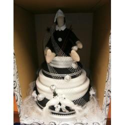 Dort svatební - na přání zákazníka