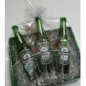 Balíček HEINEKEN se skleničkami