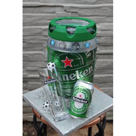 Pivní balíček HEINEKEN