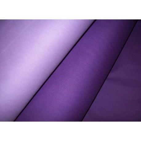 Metráž - fialové plátno š.240 cm
