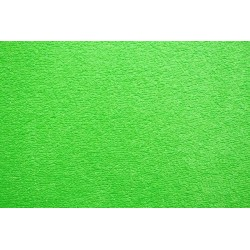 Froté prostěradlo - zelené