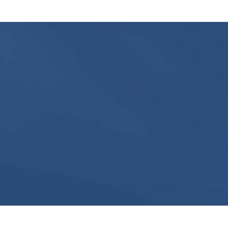 Jersey prostěradlo - tmavě modré