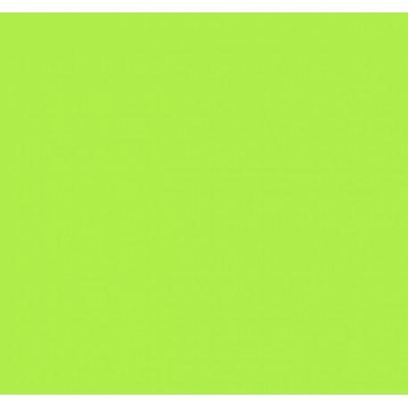 Jersey prostěradlo - limetkově zelené